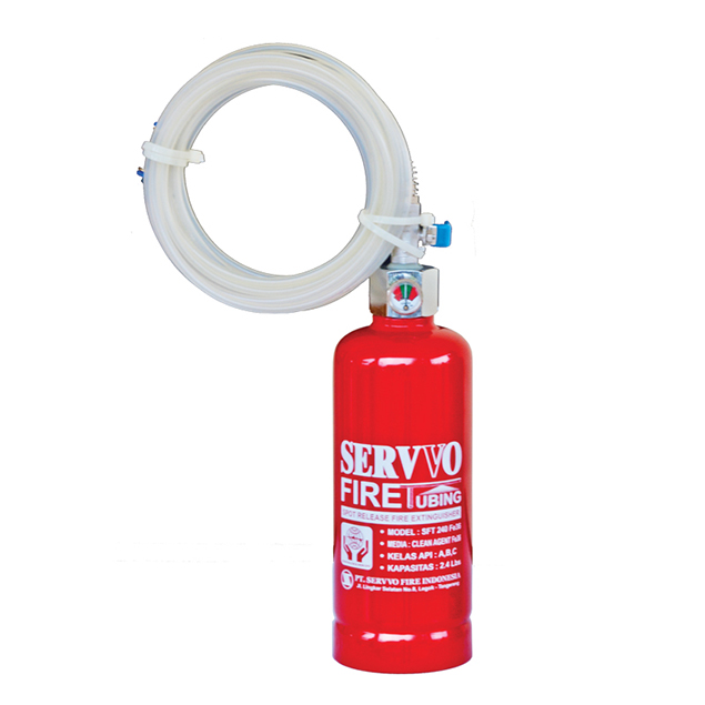 FIRE-TUBING 240
