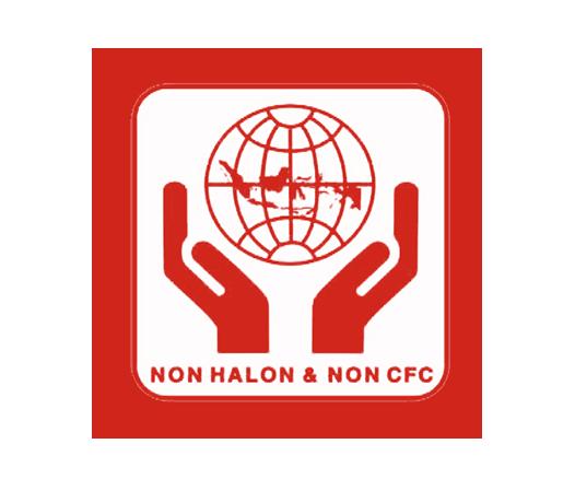 NON-HALON