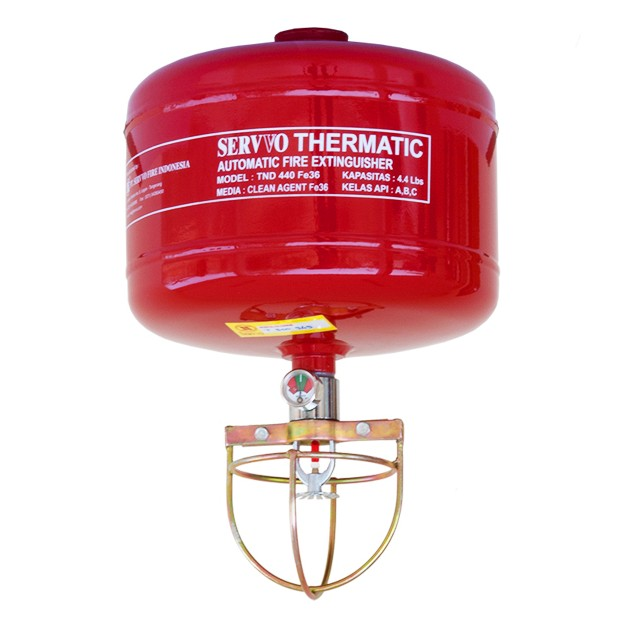 THERMATIC440